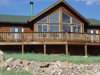 Beautiful 2BR 2BA near Monarch Pass, Vail & Breckenridge, free WiFi, Dish and m