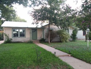 Convenient, Tranquil, And Timeless Crestview Haven