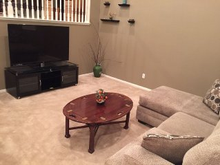 Cozy Townhome 3BD 2.5Bath Southern California