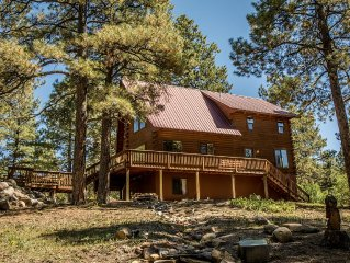 Mountain View Lodge is the perfect spot for your Pagosa Springs vacation.
