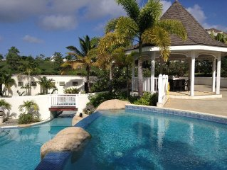 New Luxury Apartment at Vuemont Lifestyle Resort St  Peter Barbados.