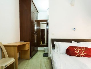 Apartment with comfort & privacy of a hotel