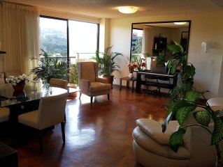 Affordable Luxurious Executive Condo Located In Chapultepec-Hipodromo Area