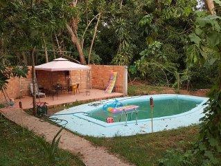 Tarapoto Shack Lodge.... Live Amazonas... Enjoy Nature