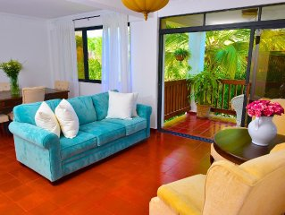 10-12 Person Apartment in Jarabacoa