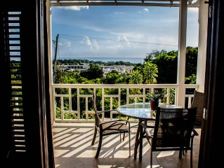 10% Discount March 21-31st. Ocean Views & Private Pool- West Coast Barbados