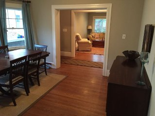 3Br Family Home In Great Location, Perfect For An Extended Stay