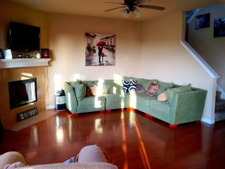 20 Mins To Six Flags And Downtown Sa, 5 Mins From Tpc Golf Resort, High End Area