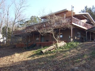 Bull Shoals Lake House