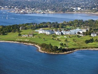 Samoset Resort Condominium