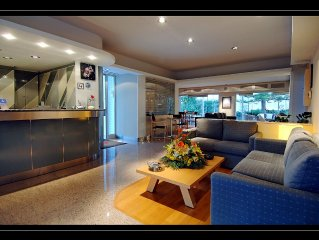 Luxury Apartment in Crete  Greece Europe  with 4 Star Hotel Service