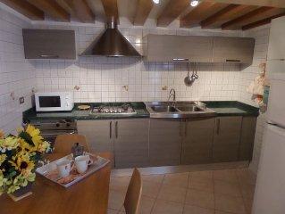 Casa Colonna  app. Nives