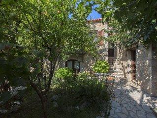 Villa Koromilies Arachova