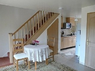 Apartment 400m. from Hive Beach, Burton Bradstock