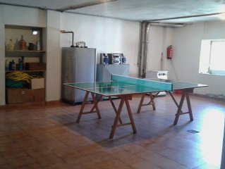 BEAUTIFUL HOUSE 4 ROOMS IN THE HEART OF THE WAY OF SANTIAGO !!!