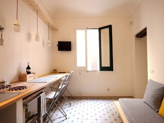 Appartamento per uso turistico: Trame tramari
