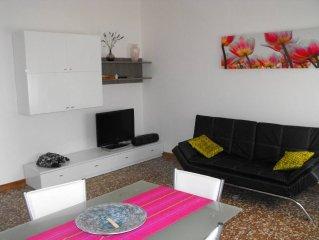 Casa Vacanze Ca Norma Grazioso appartamento stile Ferrarese
