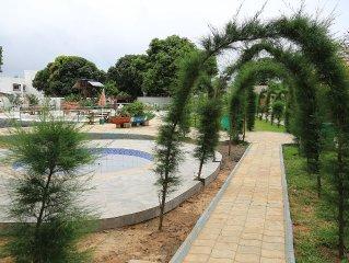MANGO VILLAGE - A REAL TASTE OF AFRICA UNDER THE MANGO TREES