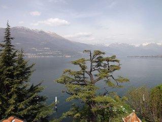 Bellano Apartment Lake View