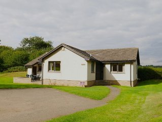 Pitscottie 61, 3 Bedroom Holiday Home, Sleeps 8, Kilconquhar Castle Estate