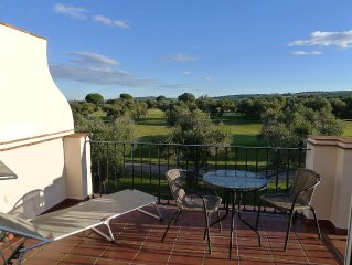 Arcos Golf Townhouse Susi
