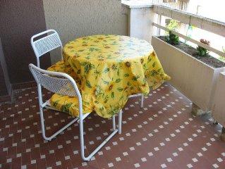 Ampio appartamento a Montesilvano Marina