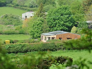 Robin Cottage 4* Holiday Cottage In Dartmoor National Park
