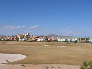 Townhouse on 5 Star Golf Resort