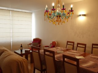 Luxuoso apartamento no Centro de Evora