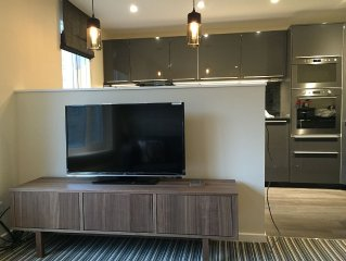 Boutique City Centre Apartment, near Historic Royal Mile Sleep 2/4
