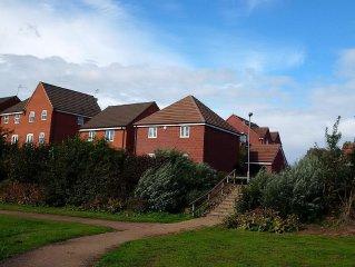 Riverside Cottage --
