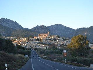 Cas Carro - Selva - Mallorca - Alojamiento Vacacional