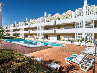 Apartment in Cabanas de Tavira, Eatern Algarve