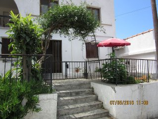 An individual 2 bed Cottage, close to the centre of Ozankoy, Kyrenia