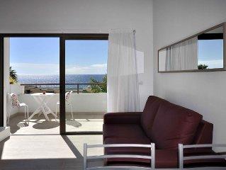 Jandia Gesell  Apartamento con vistas al mar y wifi gratis
