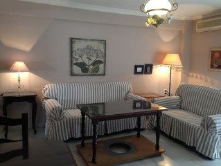 Nice apartment in Antequera. Surrounded by numerous monuments