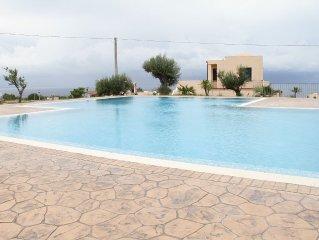 Amalfi Apartment N16 - sleeps 4+1- 180 oC panoramic sea views