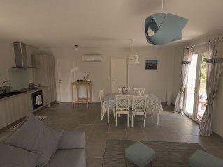Maison de vacances proche bassin d'Arcachon