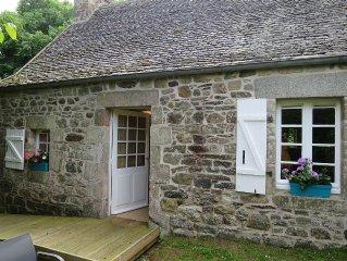 Cottage cocon, adapte pour personnes a mobilite reduite