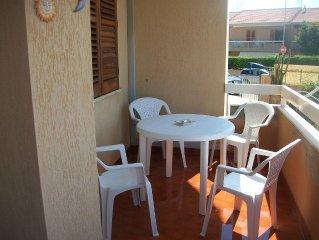 appartamento a Marina di Ragusa 6  posti letto