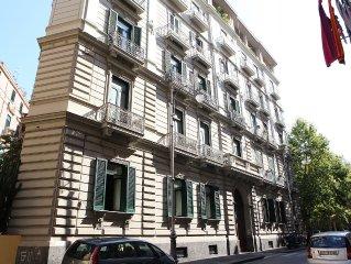 Palazzo Scaramella B&B 'LA PICCOLA FELICITA' o 'LE PETIT BONHEUR'