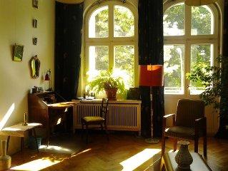 Grand et Bel Appartement Berlin