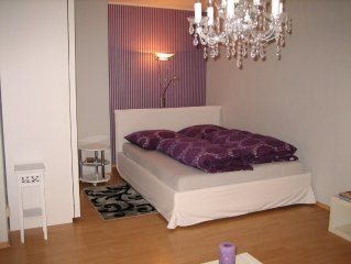 Schickes Apartment an der Leopoldstrasse in Munchen Schwabing!