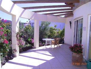 Casa Sebastian, La Pared an der romantischen Westküste für 2+ Persone