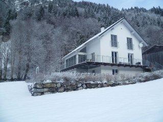 Modern studio at the foot of the Arlberg