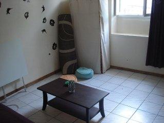 joli studio meuble en plein coeur d'Orange