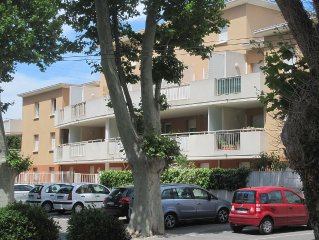 Apartment Avignon (10mn Entraigues)