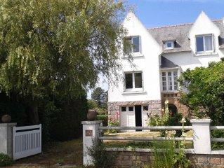 Maison familiale, Trégastel Plages/Côte Granit Rose