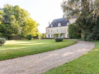 domaine du chateau Labattut