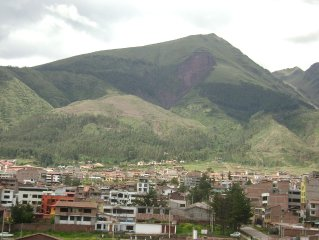 apartment for long stay in the city of cusco 1